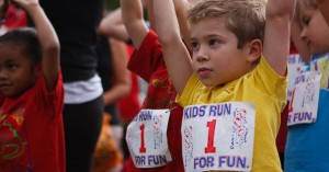 26th Annual Bonita 5000 and kids fun run