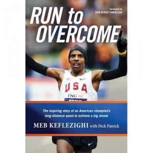 Run To Overcome Meb Keflezighi