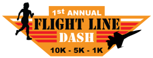Flight Line Dash
